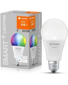Żarówka LED E27 A75 14W 1521lm ciepła-zimna + RGB ściemnialna SMART+ WiFi LEDVANCE