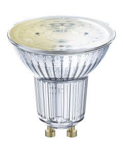 3-PAK Żarówka LED GU10 HALOGEN 5W 2700K Ciepła 350lm Ściemnialna SMART+ WiFi LEDVANCE