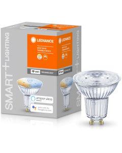 Żarówka LED GU10 halogen 5W 350lm ciepła-zimna ściemnialna SMART+ WiFi LEDVANCE