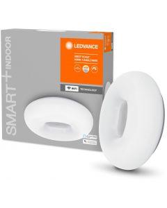 Plafon LED lampa sufitowa ORBIS Donut 24W 2500lm ciepła-zimna 40cm SMART+ WiFi LEDVANCE