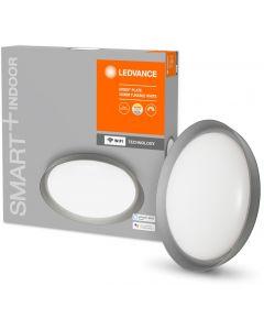 Plafon LED lampa sufitowa ORBIS Plate 24W 2500lm ciepła-zimna 43cm SMART+ WiFi LEDVANCE