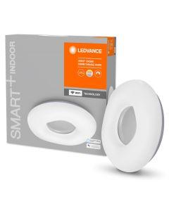 Plafon LED lampa sufitowa ORBIS Cromo 30W 3300lm ciepła-zimna SMART+ WiFi LEDVANCE