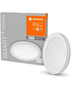 Plafon LED lampa sufitowa ORBIS Frame 32W 3300lm ciepła-zimna 50cm SMART+ WiFi LEDVANCE