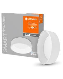 Plafon LED lampa sufitowa ORBIS Cylinder 24W 3300lm ciepła-zimna 45cm SMART+ WiFi LEDVANCE
