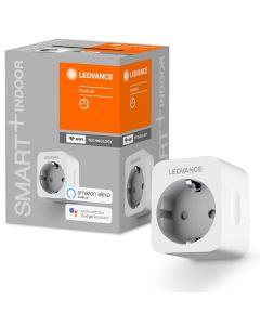 Inteligentne Gniazdko Sieciowe EU 230V 2300W 10A Kompatybilne z Pilotem SMART+ WiFi Ledvance