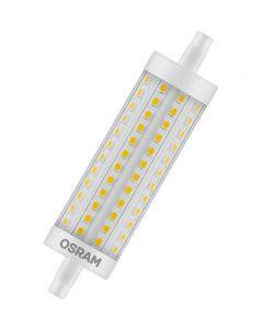 Żarówka LED R7S ŻARNIK 15W = 125W 2000lm 2700K 118MM OSRAM PARATHOM