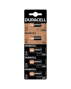 Baterie specjalistyczne DURACELL MN21 A23 V23GA 12V Blister 5szt