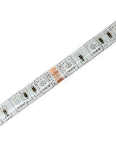 Taśma LED SMD 5050 72W 300LED CRI>80 IP65 RGB - Multikolor 5m