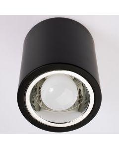 Oprawa sufitowa natynkowa okrągła JUPITER 10 C POLUX DOWNLIGHT E27
