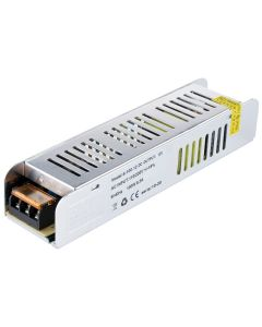 Zasilacz Stałonapięciowy Modułowy 100W 8,33A 12V DC PFC SLIM LED