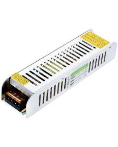 Zasilacz MODUŁOWY SLIM Stałonapięciowy 100W 12V DC 8,33A  IP20