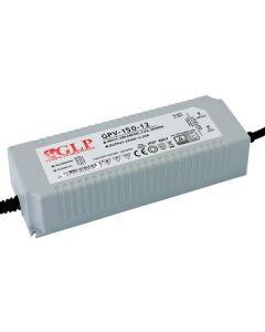 Zasilacz LED napięciowy 150W 12.50A 12V IP67 GPV-150-12N hermetyczny