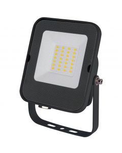 Naświetlacz LED HALOGEN 20W 1600lm 6500K zimna IP65 MHN PREMIUM Kobi