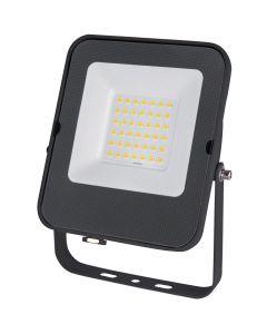 Naświetlacz LED HALOGEN 30W 2400lm 6500K zimna IP65 MHN PREMIUM Kobi