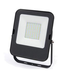 Naświetlacz LED HALOGEN 50W 4000lm 6500K zimna IP65 MHN PREMIUM Kobi