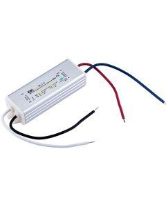 Zasilacz Stałonapięciowy Hermetyczny 5W 0,4A 12V DC IP67 MPL-5-12