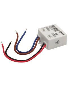 Zasilacz elektroniczny stałonapięciowy CV DRIFT LED 0-6W IP20 Kanlux