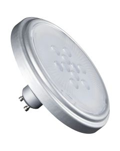 Żarówka LED GU10 ES111 11W 900lm 2700K Ciepła 40° KANLUX Srebrna