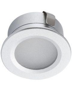 Oprawa akcentowa podtynkowa LED IMBER 1W 40lm 6500K zimna IP65 Kanlux