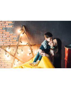 Żarówka LED E27 G45 4,5W = 40W 470lm 2700K Ciepła 320° Filament KANLUX XLED