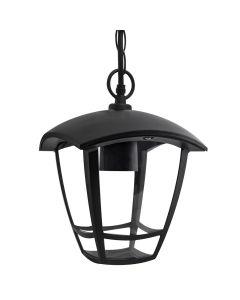 Lampa Ogrodowa Wisząca E27 Zewnętrzna LATARANIA NIKO Masterled