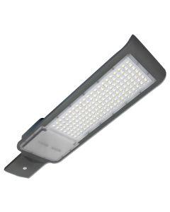 Lampa Uliczna LED Hermetyczna QR 150W IP65 5000K Szara
