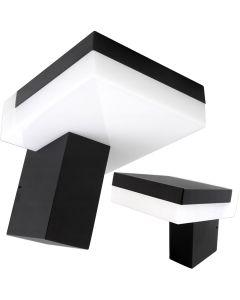KINKIET ścienny LED lampa ogrodowa oprawa ELEWACYJNA 7,5W Lango
