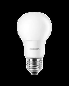 2PAK Żarówka LED E27 A60 8W = 60W 806lm 2700K Ciepła 200° PHILIPS