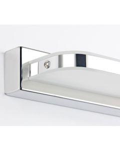Kinkiet LED Lampa nad Lustro Oprawa Łazienkowa 12W 52cm Biały Neutralna Barwa Światła
