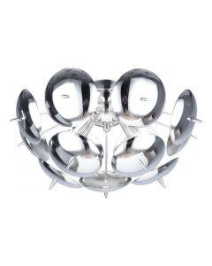 Lampa sufitowa Muskat P4 4xG9 Metal Lampex