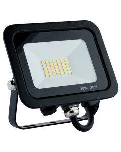 Naświetlacz LED HALOGEN 20W 1600lm 4000K IP65 ANDER ELWATT