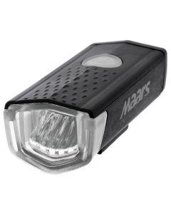 Wielofunkcyjna latarka lampka rowerowa MS 401 3W 300lm LED XPG 3 tryby świecenia