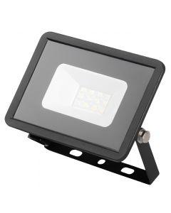 Naświetlacz LED GRUN V2 Czarny 10W 700lm 4000K Neutralna IP65 Kanlux