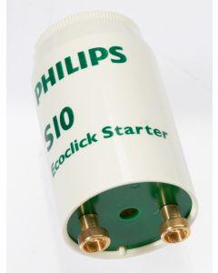 Zapłonnik do świetlówek Ecoclick Starter S10 4-65W PHILIPS 230V