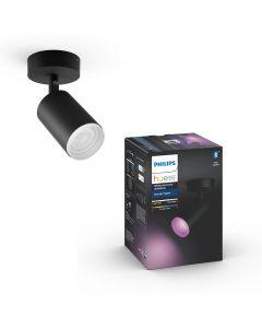 Philips HUE White and Color Ambiance Lampa Fugato 1x5,7W Bluetooth Zigbee 8718696171509
