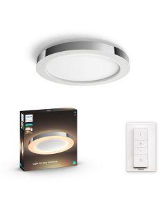 Philips HUE Adore Łazienkowa Lampa sufitowa 27W ZigBee + Bluetooth 34184/11/P6