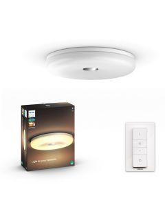 Philips HUE Struana Łazienkowa Lampa sufitowa 27W ZigBee + Bluetooth 34189/31/P6