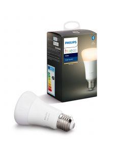 Żarówka LED E27 A60 9W  PHILIPS HUE White  Bluetooth Zigbee 8718696785317