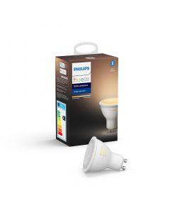 Philips HUE White Ambiance Żarówka LED GU10 5W Bluetooth Zigbee 8718699628673