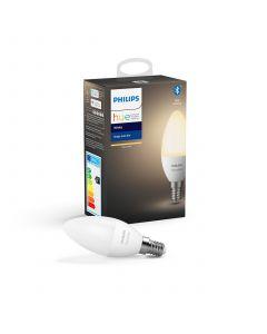 Żarówka LED  E14 B39 5,5W PHILIPS HUE White Bluetooth Zigbee 8718699671211