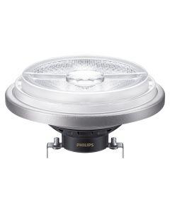 Żarówka LED AR111 G53 20W = 100W 1160lm 2700K 45° CRI90 PHILIPS Ściemnialna