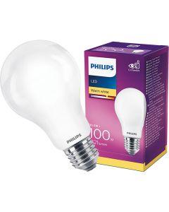 Żarówka LED E27 A60 10,5W = 100W 1521lm 2700K Ciepła 300° PHILIPS Classic