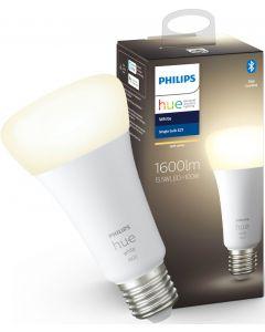 Philips HUE White Żarówka LED A67 E27 15,5W Bluetooth 8718699747992