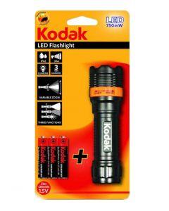 Latarka KODAK LED FOCUS 750mW 120 KODAK 3 baterie R03
