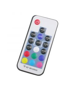 Taśma LED-USB-5050 9,6W 2m 40 LED IP33 RGBW + B. CIEPŁA 5V + PILOT RF