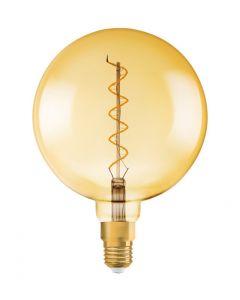 Żarówka LED E27 GLOBE 5W = 28W 300lm G200 2500K OSRAM VINTAGE 1906