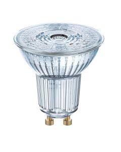 Żarówka LED HALOGEN GU10 3,7W = 35W 230lm 2700K 36° CRI97 OSRAM Parathom Ściemnialna