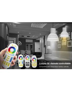 Żarówka LED Halogen MR16 4W 280lm 12V RGB+CCT Wi-Fi Mi-Light - FUT104