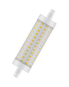 Żarnik LED R7S 12,5W = 100W 1521lm 2700K Ciepła 118mm RADIUM Ledline Essence
