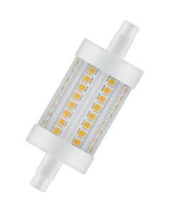 Żarnik LED R7S 7W 60W 806lm 2700K 78mm RADIUM LEDline Essence